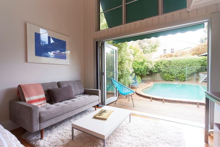 Studio in Sydney's Northern Suburbs - West Pennant Hills - Appartement