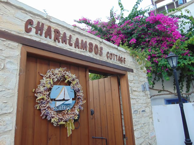 Charalambos Holiday Cottage - Kalavasos - Byt