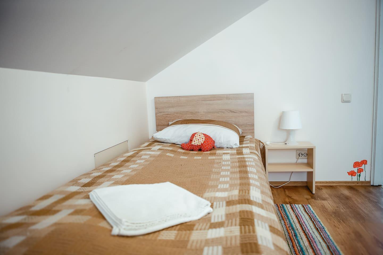 Cozy and friendly Vilnius Home B&B