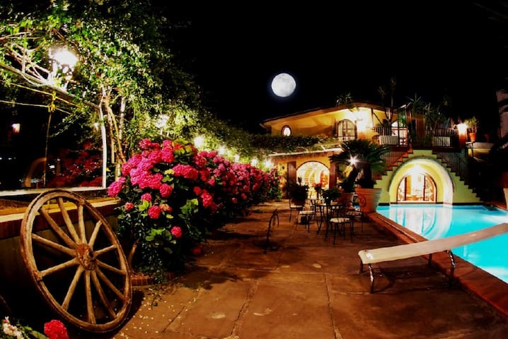 AMALFI COAST WONDERFUL  VILLA - Cava de' Tirreni - Villa