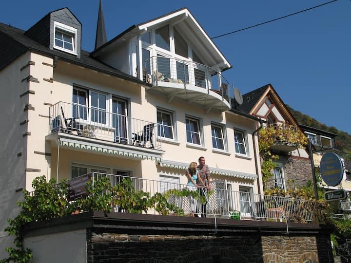 Apartment mit großer Sonnenterasse2