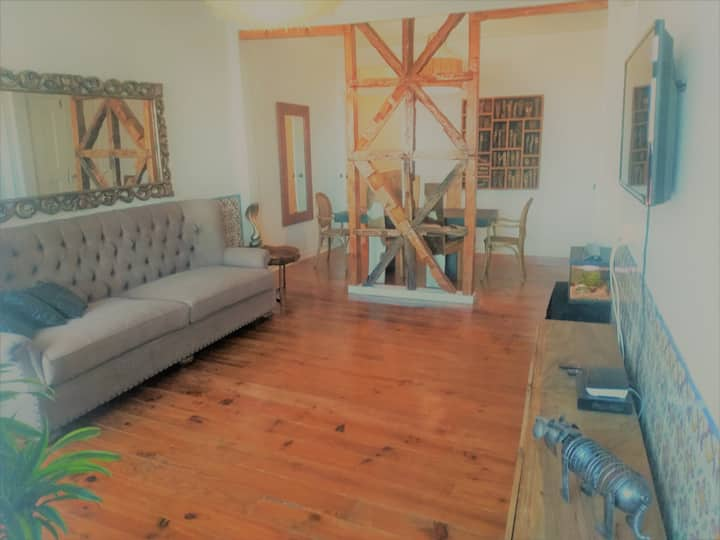 TEJO APARTMENT - BY MAYORAL