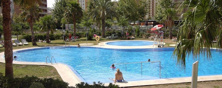 Playa Levante 27_Veranda_Wifi_Nice sea views_Pools
