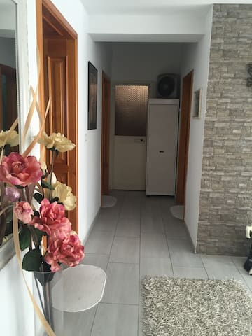 Double Deluxe Room - with breakfast included