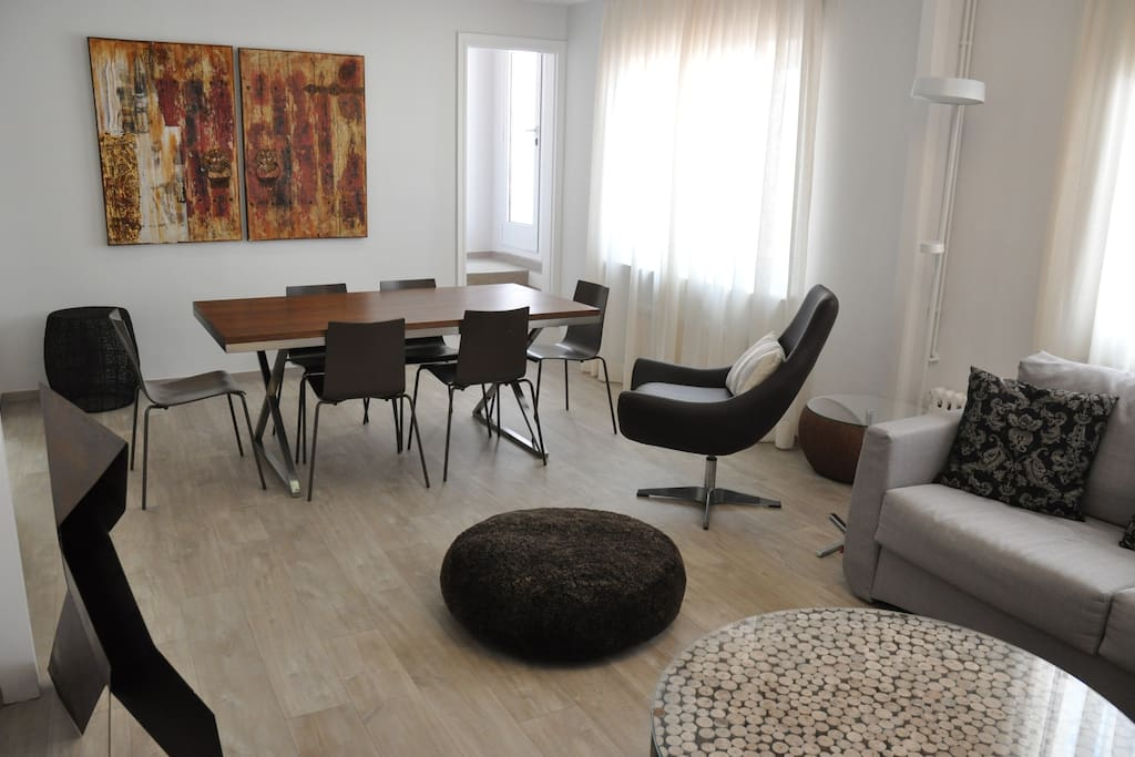 Bedroom Apartments For Rent In Barcelona