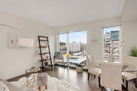 Beautiful 1 Br Icon Apartment in Seattle - 西雅图