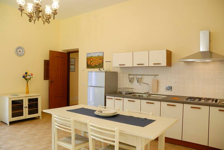 Holiday Home Soratte  - Sant'oreste - Departamento