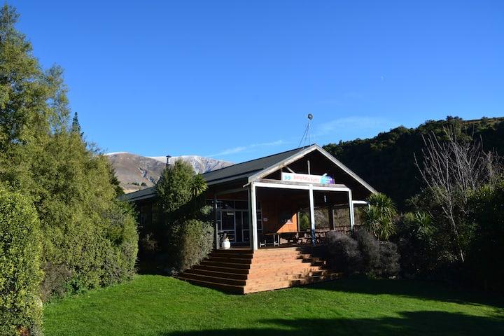 Rangitata Rafts Lodge