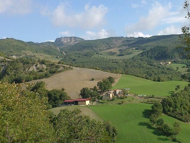 AGRITURISMO IL QUERCIONE - Sestino - Pis