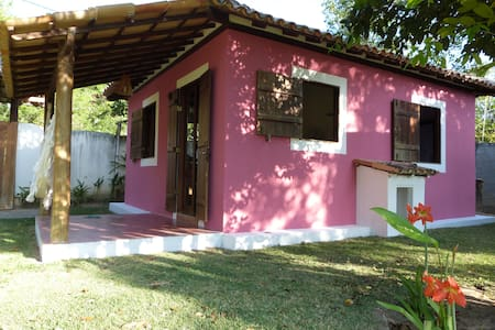 A beautiful cottage in a wonderful garden - Trancoso