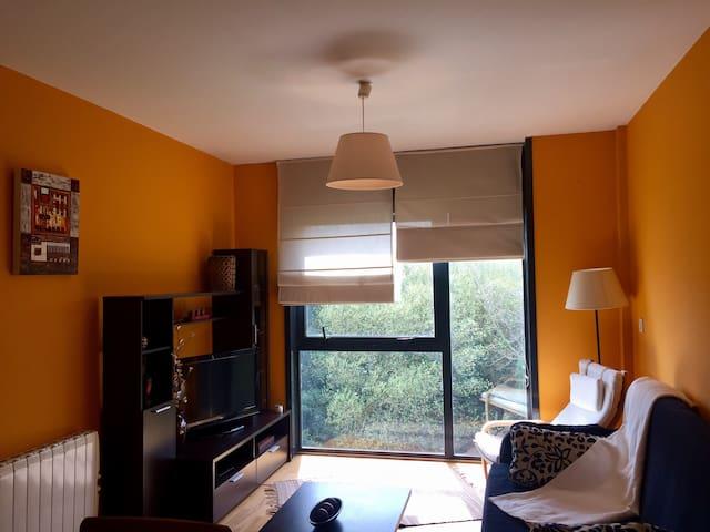 Precioso apartamento en Ares - Ares - Huoneisto