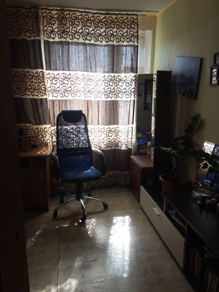 Квартира со всеми удобствами для приятного отдыха