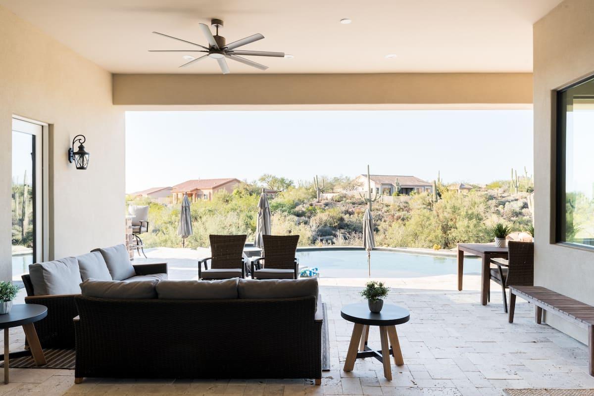 Hacienda del Monumento - Your Luxury Desert Getaway