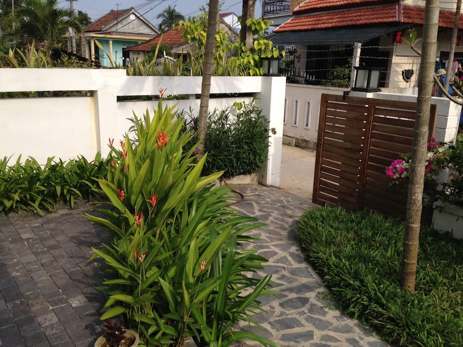 Nice 2 Bedroom House In Hoi An Flats For Rent In Hoi An