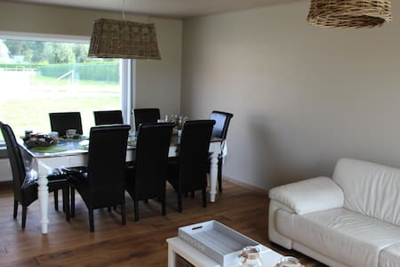 Holiday house De Levensgenieter - Torhout