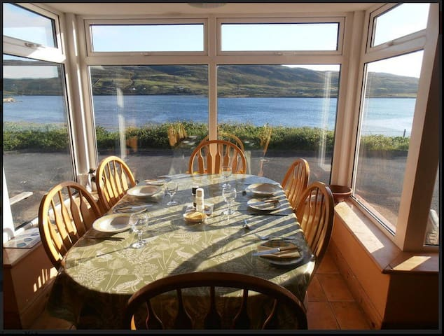 Westside BnB Seaview room - Clifden - Bed & Breakfast