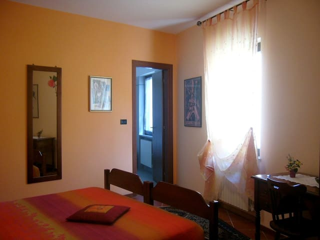 Monferrato Patrimonio UNESCO - Vinchio - Bed & Breakfast