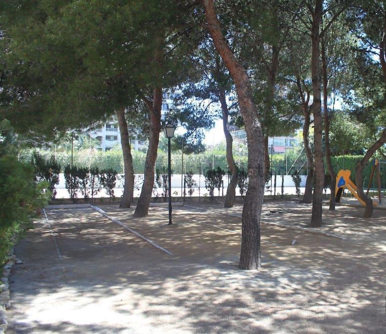 Apartamento orilla del mar piscina apartamentos en for Camping con piscina climatizada en comunidad valenciana