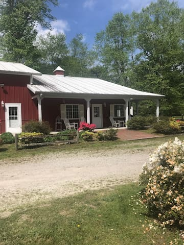 Cozy Cottage - Equestrian Friendly