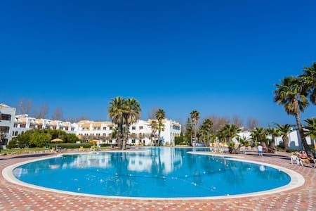 Golden Club Resort - Algarve - Leilighet