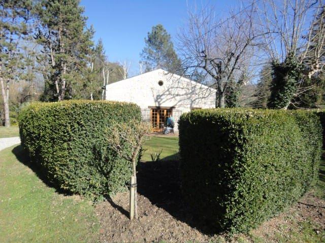 L'Esquibat - Fumel - Casa