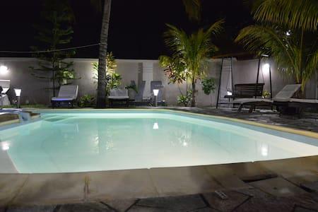Apartment flic en flac mauritius 2 bedroom - Flic en Flac