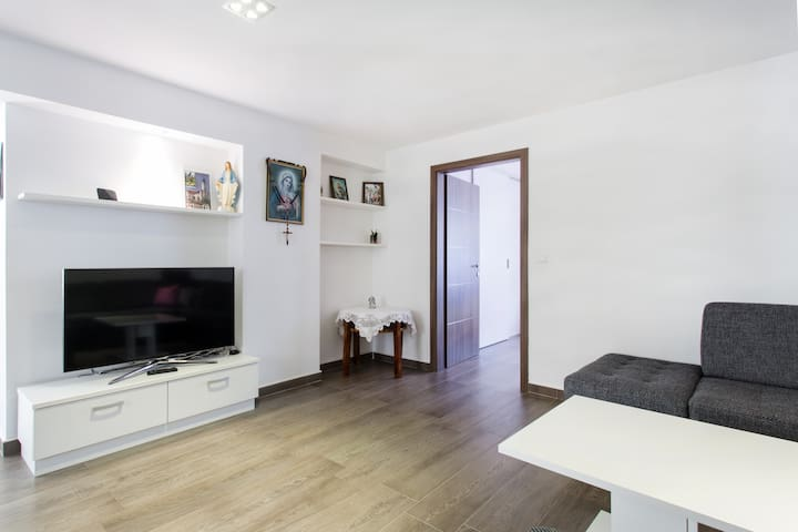 Amazing & lux. apt. No.4, 100m2 edge of the cit - Ljubljana - Flat