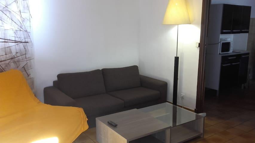 Maison H2 - Colmars