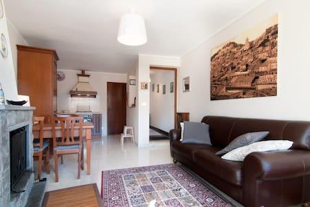 BUCCHERI SICILY'S HIDDEN GEM   - Buccheri - Apartment - 2