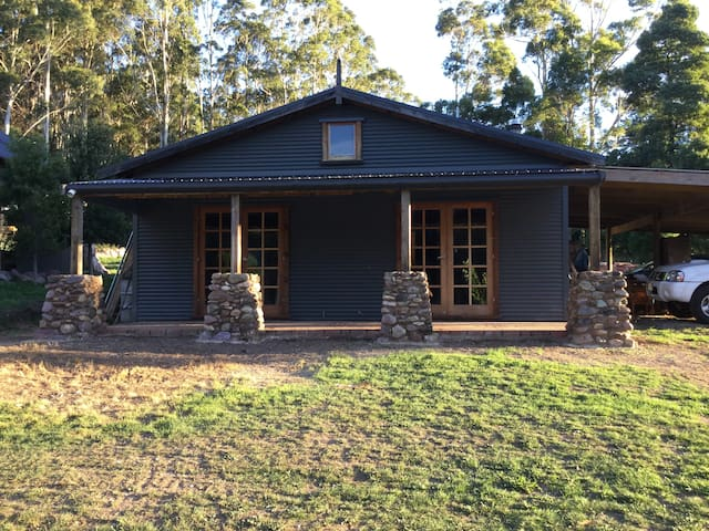 Riverstone Lodge - Claude Road - Cabin
