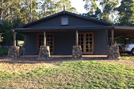 Riverstone Lodge - Claude Road - Kabin