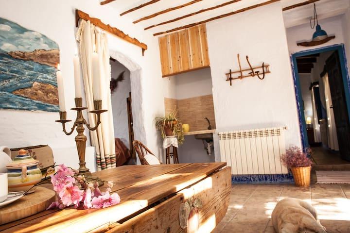 Casa Añil - Huércal-Overa - Rumah