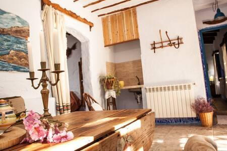 Casa Añil - Huércal-Overa - House