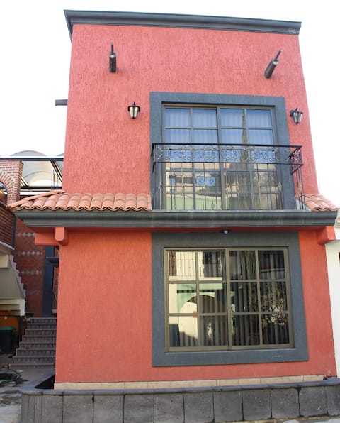 #1 Departamentos coloniales en Tepotzotlán, Méx.