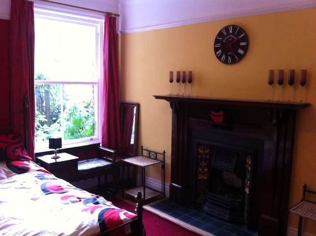 The Dog House (Peruvian Room) - Manchester - House