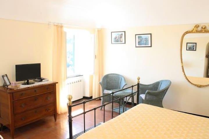 L'Antico Borgo - Room 2 - Levanto - Bed & Breakfast