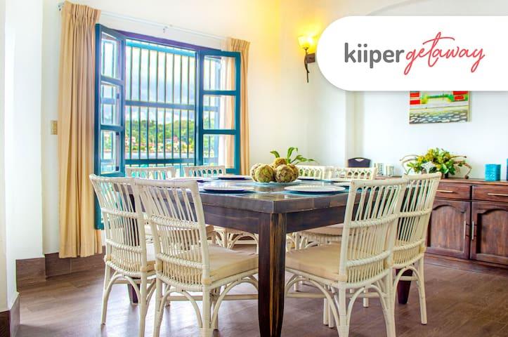 kiiper   Unique Family House in Flores   6PPL