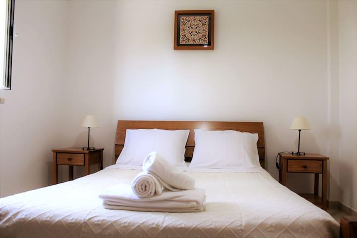 Casa da Maria Moça casa de campo em Fátima