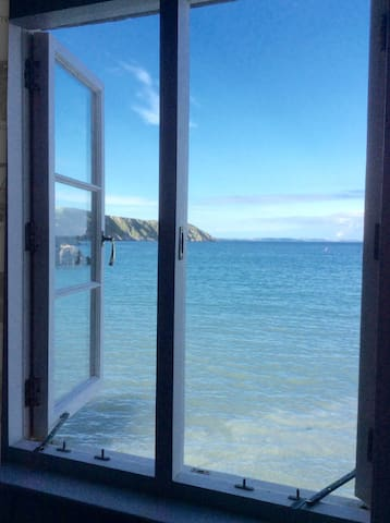Luxury Cornish Beach Cottage - Gorran Haven - Maison