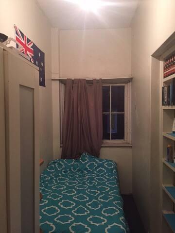 Small room in North Bondi - Bondi Beach - Appartement