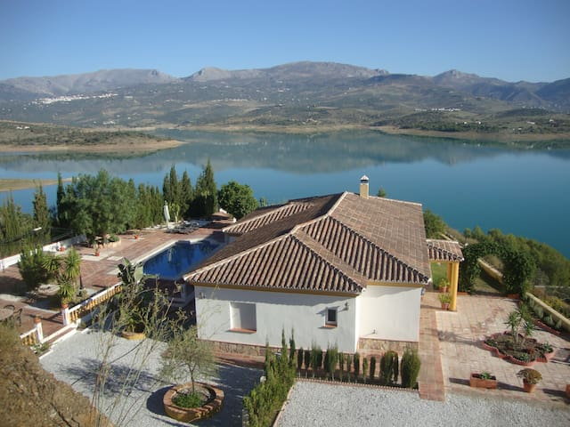 Casa Rocío&Paloma