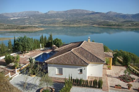 Casa Rocío&Paloma - Málaga