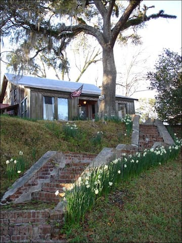 Shadetree Inn B&B - Saint Francisville - Bed & Breakfast