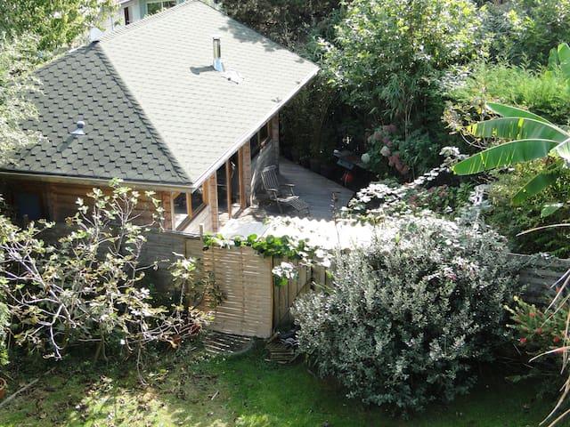maison pres de BIARRITZ
