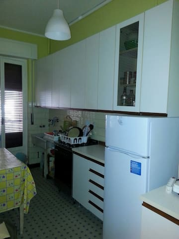 Nice room in Polimi flat - Piacenza - Daire