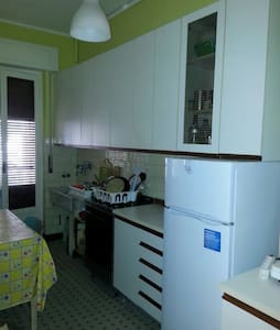 Nice room in Polimi flat - Piacenza - Apartment - 2