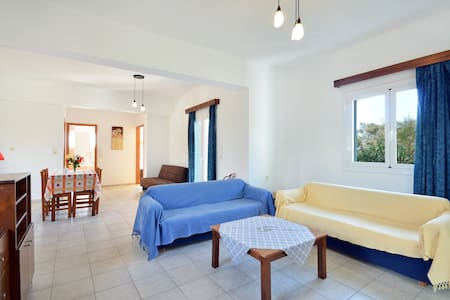 Notos villas Fragokastello Crete  - Fragokastello