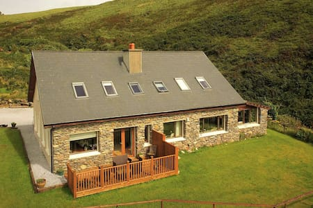 Ocean View House/ Apartment - Dunquin, Dingle - House