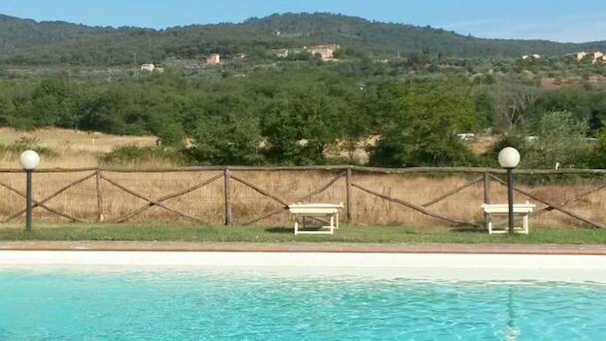 Chianti 2 fra Siena e Firenze wi-fi