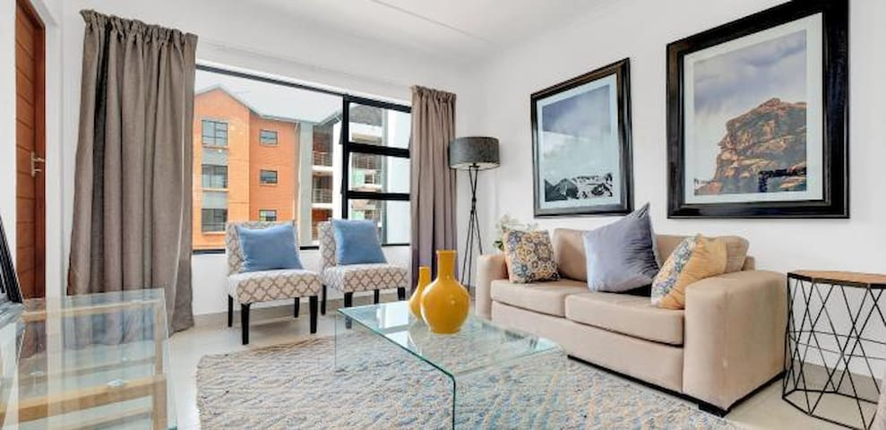 Furnished Apartments @ Centurion